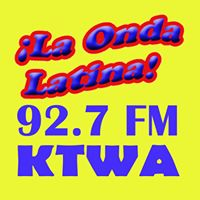 La Onda Latina Logo