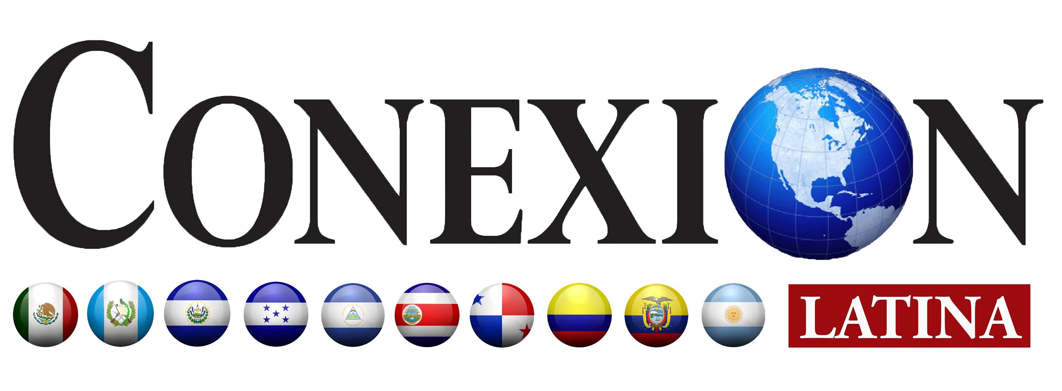 Conexion Latina Logo