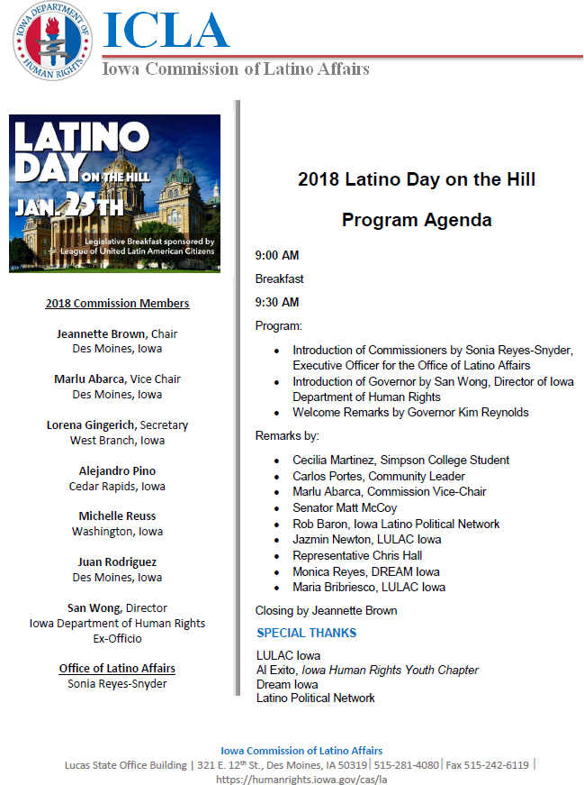 2018 Latino Day on the Hill Program.png