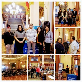 2019 Latino Day on the Hill