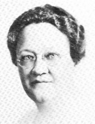 Agnes Samuelson