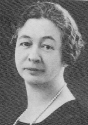 Carolyn Pendray