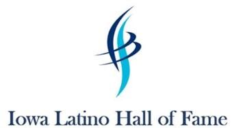 Iowa Latino Hall of Fame Logo