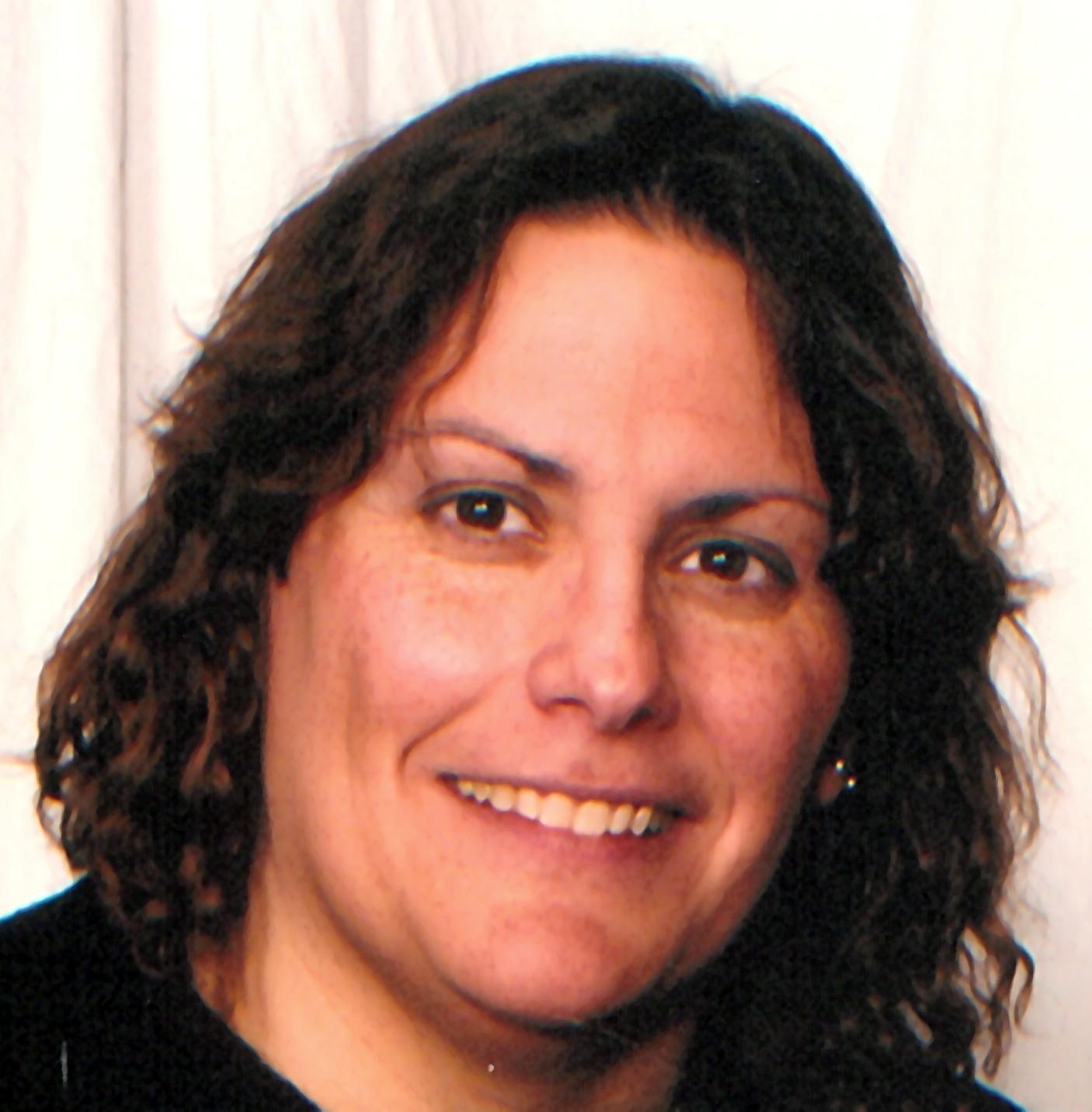 Karen Mackey