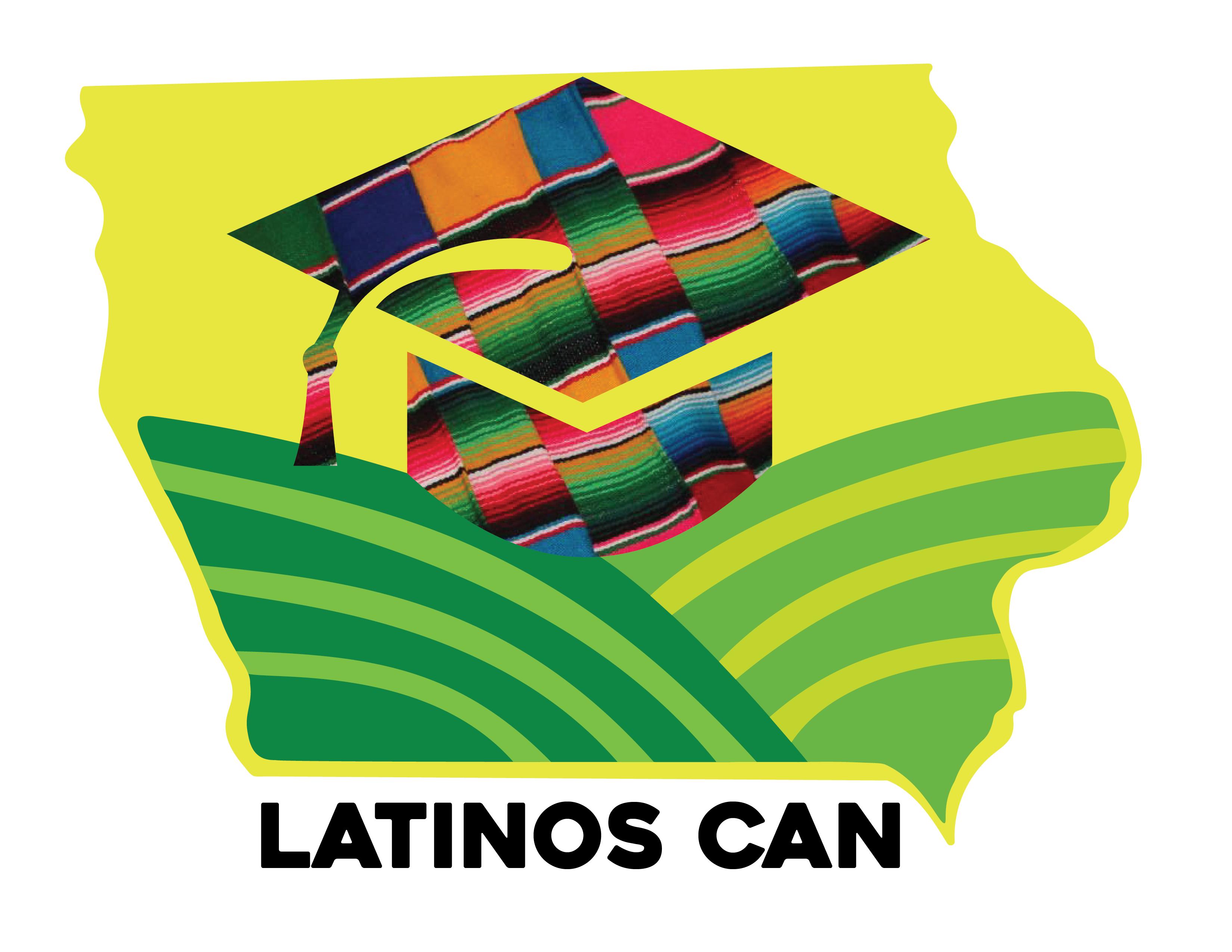Latinos Can Coalition Logo