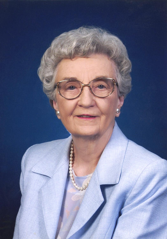 Photo of The Honorable Ruth B Klotz