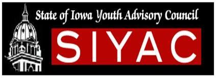 SIYAC Logo