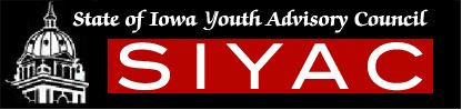 State of Iowa Youth Advisory Council