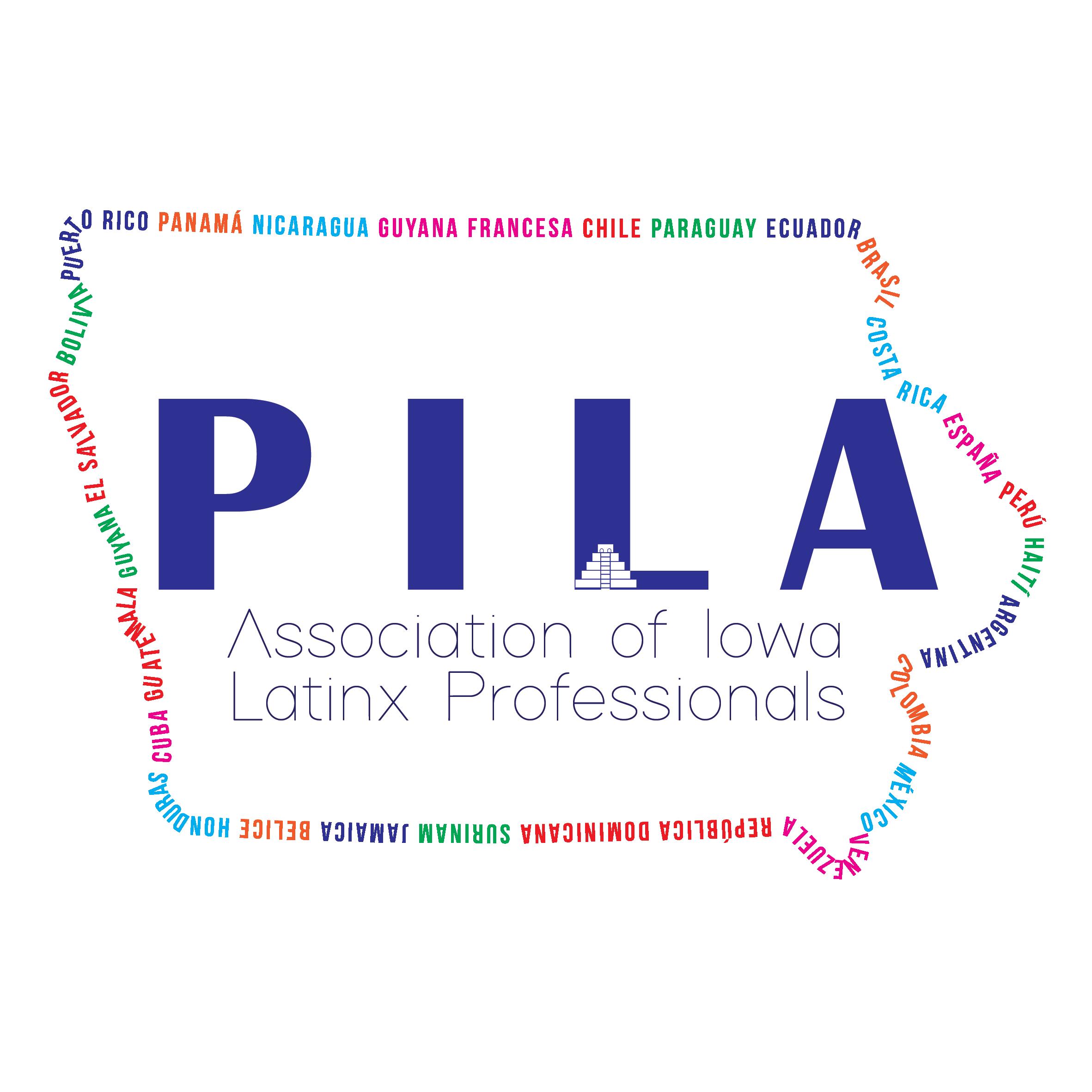 Association of Iowa Latinx Professionals
