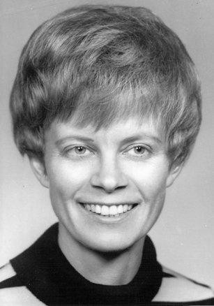 Ann Dearing Holtgren Pellegreno