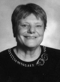Mary Lundby