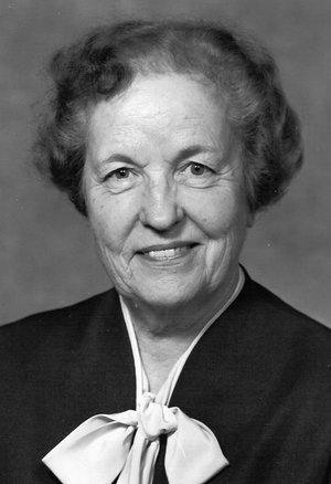 Alice Van Wert Murray