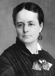 Annie Nowlin Savery