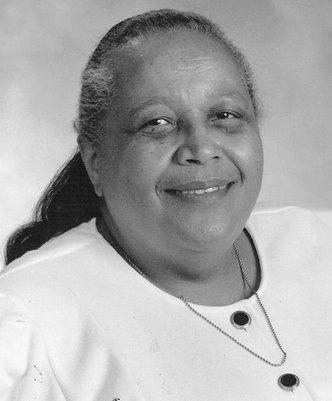 Betty Jean Furgerson