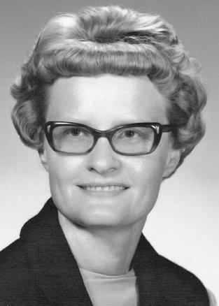 Beverly Beth George Everett