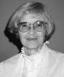 Charlotte Hughes Bruner