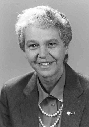 Christine H. B. Grant