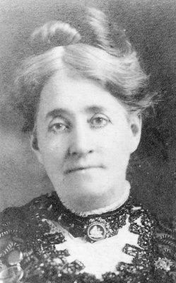 Cora Bussey Hillis