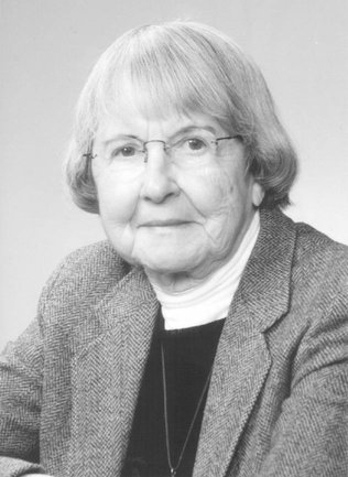 Dorothy Marion Bouleris Paul