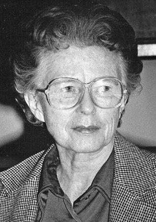Dorothy Schramm