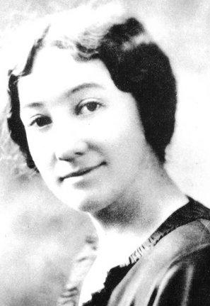 Dr Ada Hayden