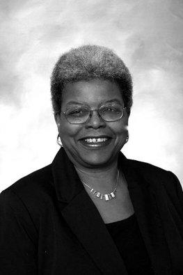 Dr Deborah Ann Turner