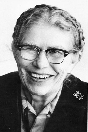Dr. Gladys B. Black