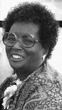Evelyn K. Scott Davis