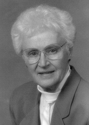 Helen Brown Henderson