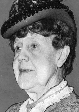 Ida B. Wise Smith