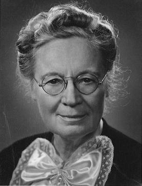 Janette Stevenson Murray