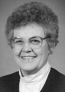 Janice Ann Beran