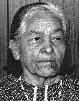 Jean Adeline Morgan Wanatee