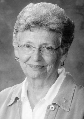 Jean Hall Lloyd-Jones
