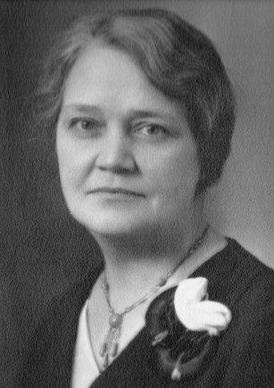 Mabel Lossing Jones