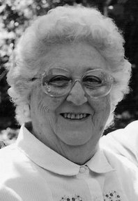 Margaret Boeye Swanson