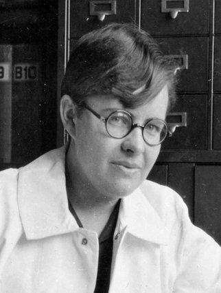 Margaret Wragg Sloss