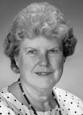 Marilyn E. Staples