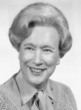 Mary Grefe