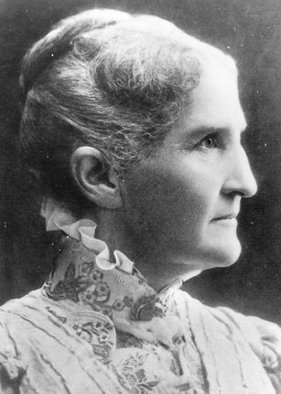 Mary Beaumont Welch