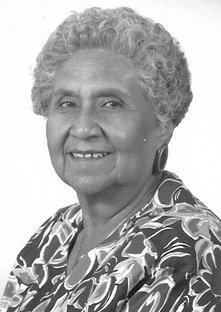 Mary E. Domingues Campos