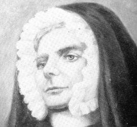 Mary Frances Clarke, BVM