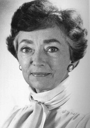 Mary Jane Neville Odell