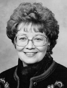 Mary Jaylene Berg
