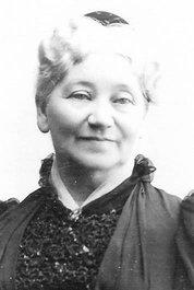 Mary Louisa Duncan Putnam