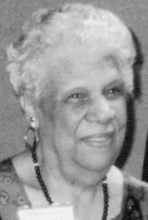 Maude Esther White