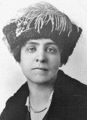 Nellie Verne Walker