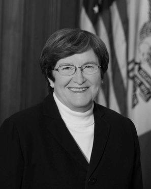Patty Jean Poole Judge