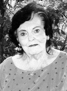 Phyllis Josephine Hughes