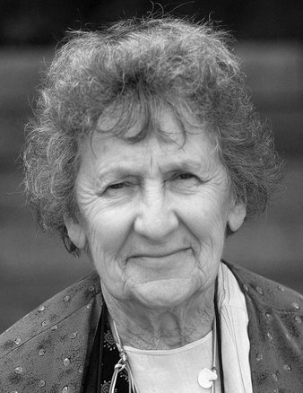 Ruth Cole Nash